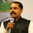 Amarnath Sarangula - Director